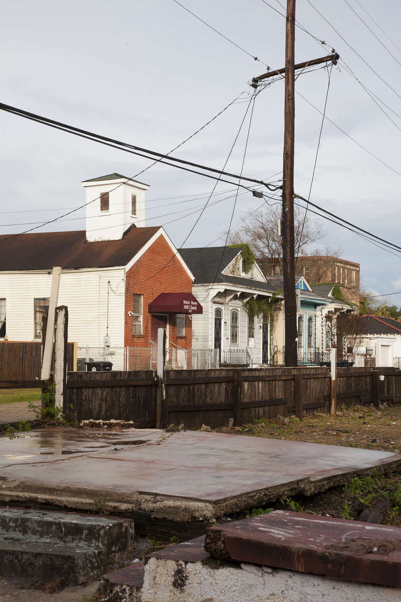 Martin's Tavern New Orleans