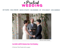 A Practical Wedding - August 2018read the full post here
