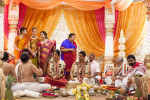 Indian wedding ceremony. NJ wedding photographers