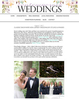 Contemporary Weddings - August 2017read the full post here