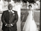 portrait of bride and groom on their wedding day. NJ wedding photos