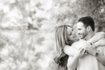 engagement session at Ramapo Valley County Reservation. New Jersey wedding photographers