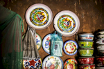 Wasila\'s mother\'s pots and pans, her dowry when she married.