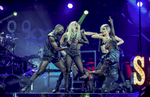 Photos from the iHeart Music Festival