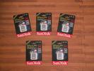 SandDisk Extreme Pro Cards