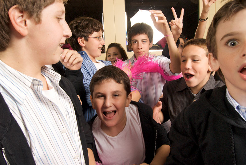 Bat Bar Mitzvah