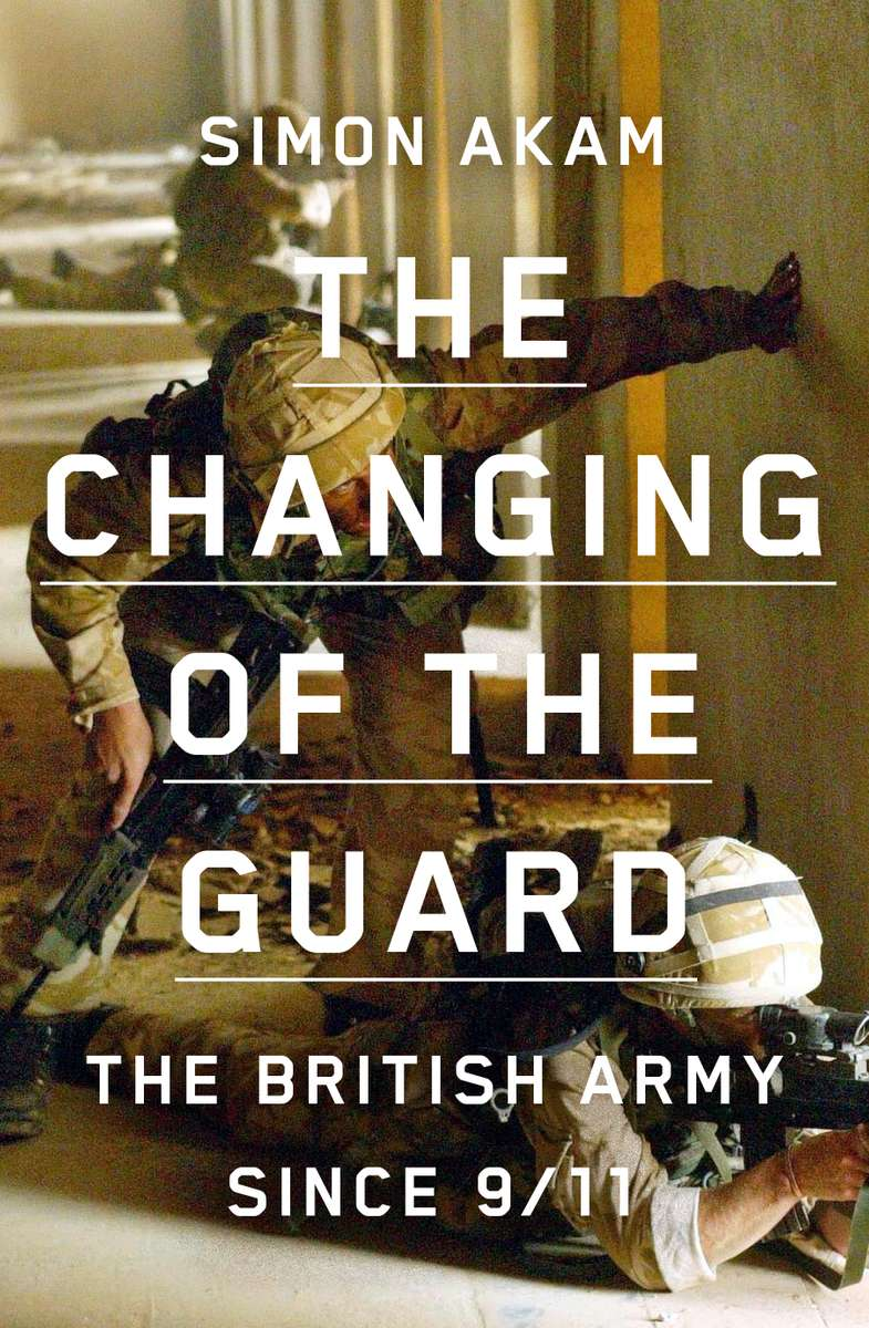 The-Changing-of-the-Guard