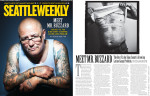 Seattle Weekly 2011