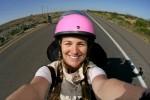 Happy to be photographing Ironman Arizona