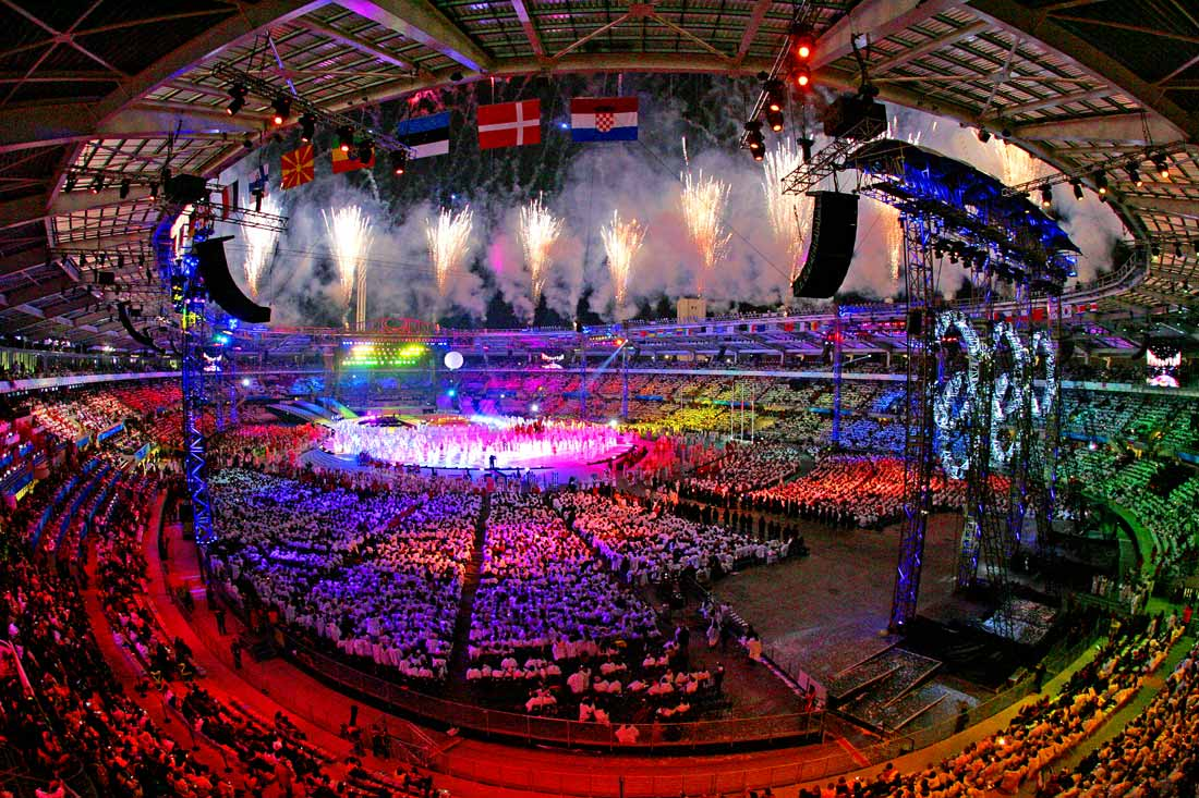Image Result For Closing Ceremony Olympics