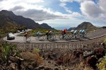 Breathtaking views in Tenerife