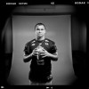 South Florida Quarter back Matt Grothe poses for a portrait during Media Day for the University of South Florida's football team at Raymond James Stadium.