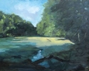 oil on board 12{quote} x 16{quote}   $ 1,000.00