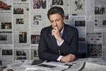 Seth Meyers for The WrapPhoto by Matt Sayles@msayleswww.mattsaylesphoto.com