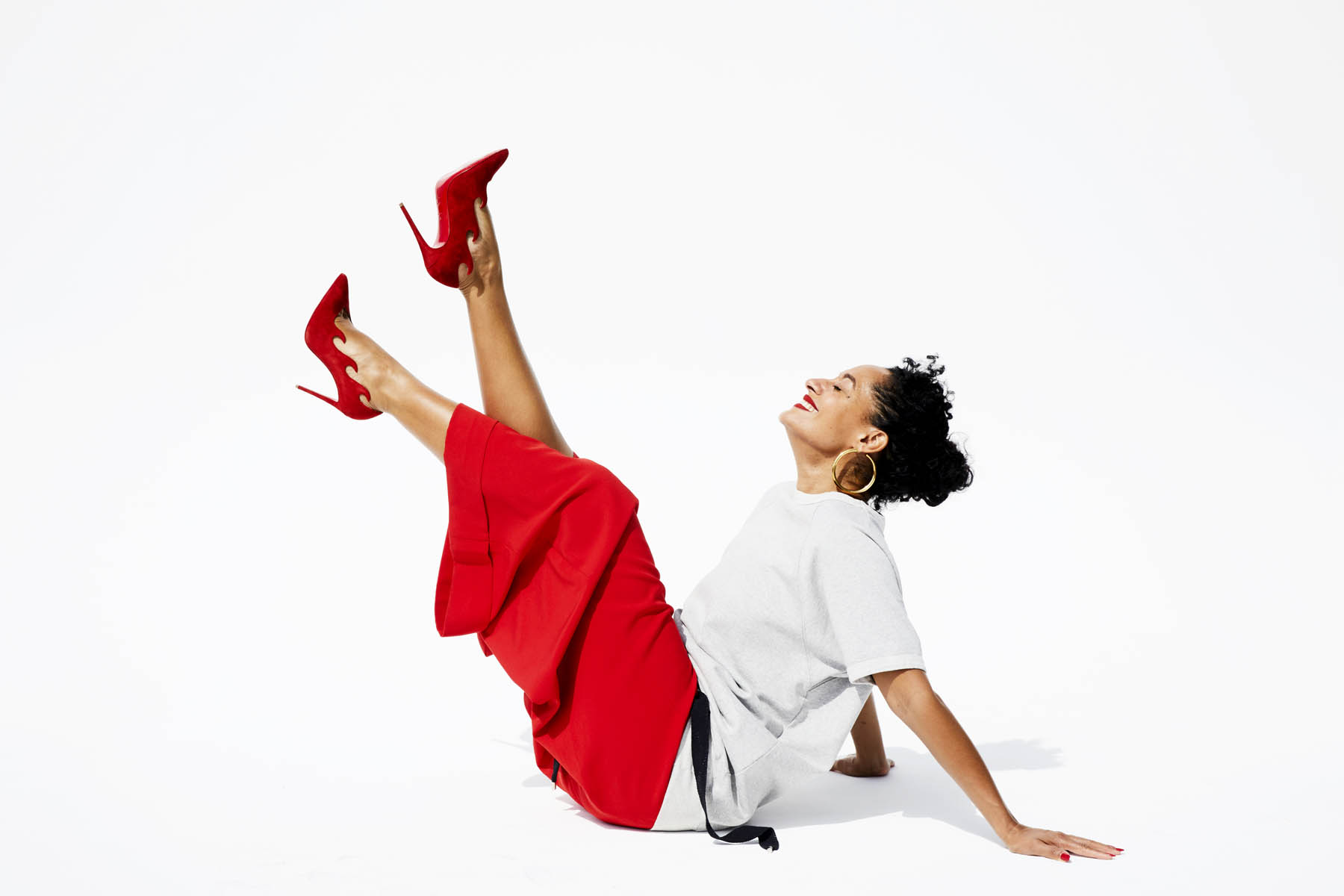 Tracee Ellis Ross for The WrapPhoto by Matt Sayles@msayleswww.mattsaylesphoto.com
