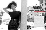 Sonequa Martin-Green | Chloe Magazine