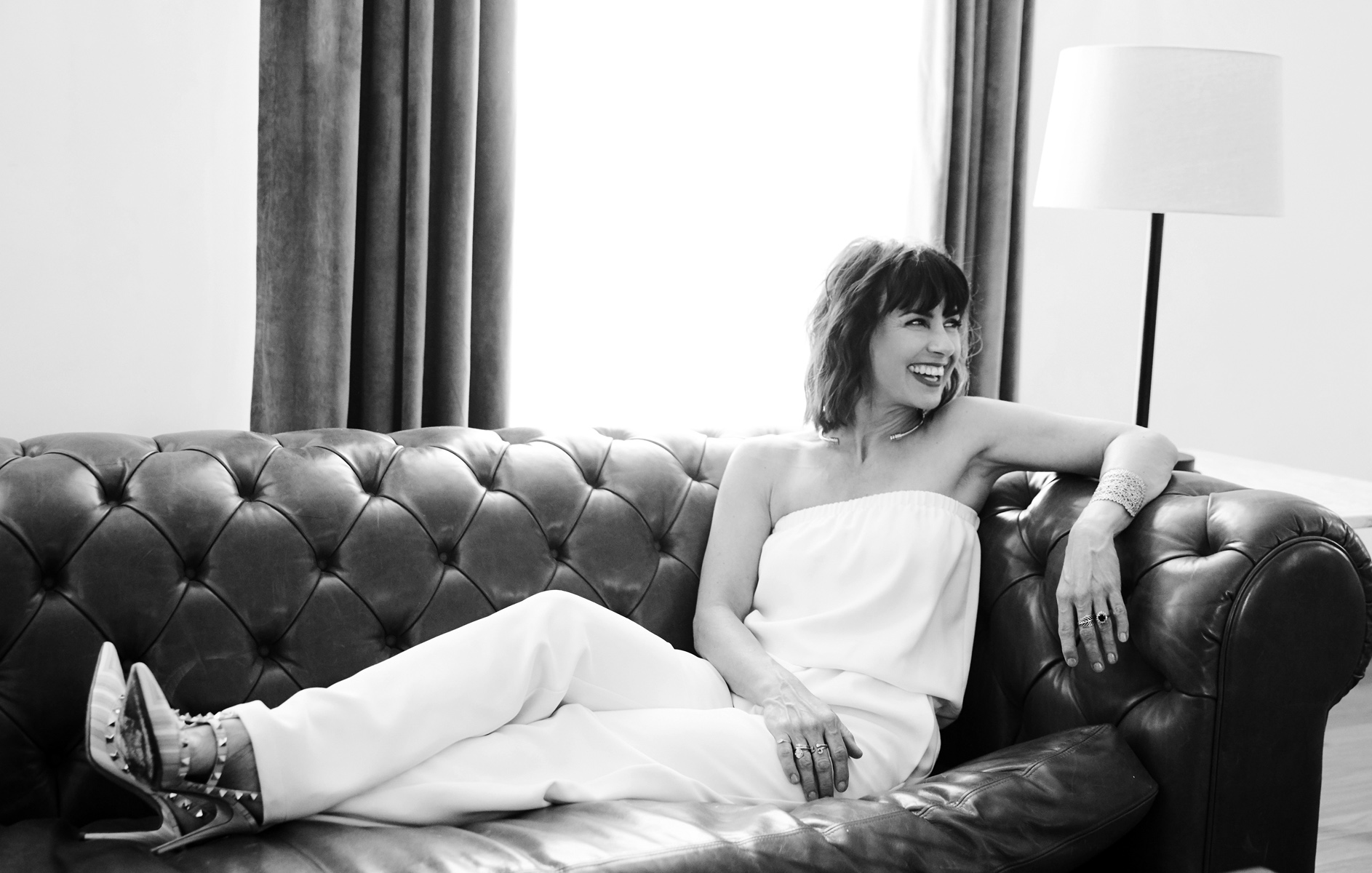 Constance Zimmer for The WrapPhoto by Matt Sayles@msayleswww.mattsaylesphoto.com