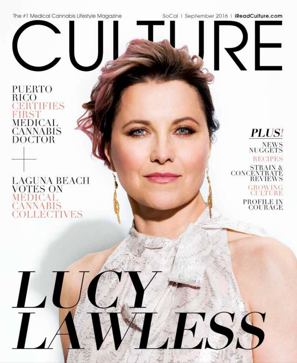 Lucy Lawless | Culture