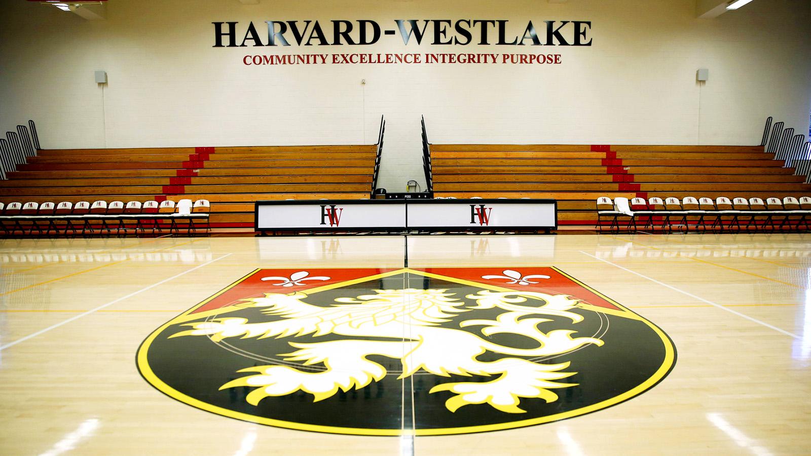 Harvard  - Westlake School