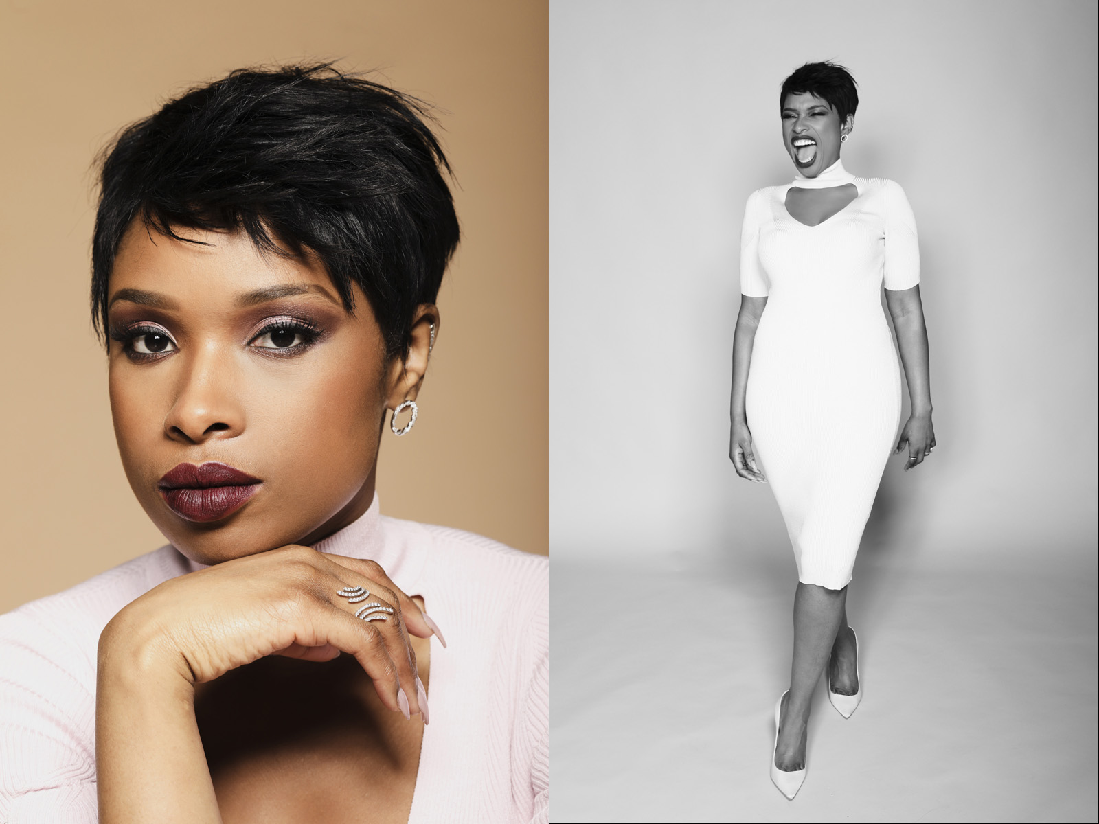 Jennifer Hudson for The WrapPhoto by Matt Sayles@msayleswww.mattsaylesphoto.com