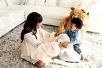 Kelly Rowland for Dreft   Agency - Citizen
