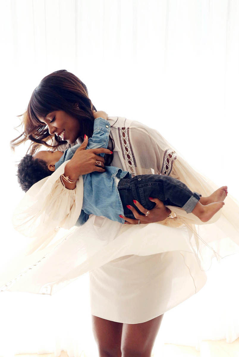 Kelly Rowland for Dreft | Agency - Citizen