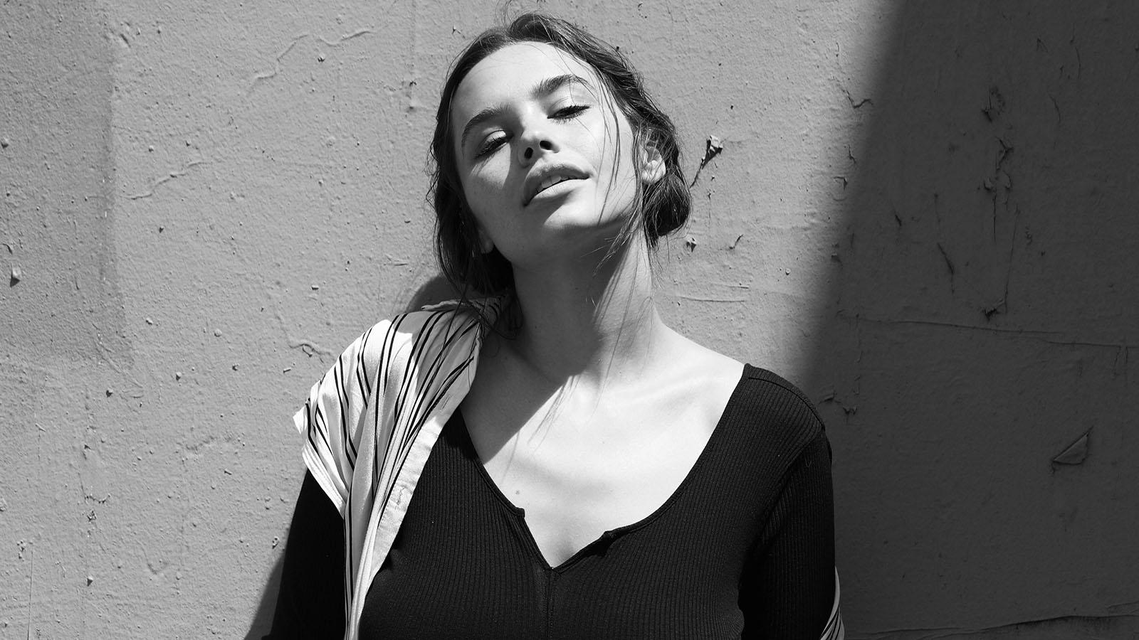 Model - Rachel Spencer | Wilhelmina models