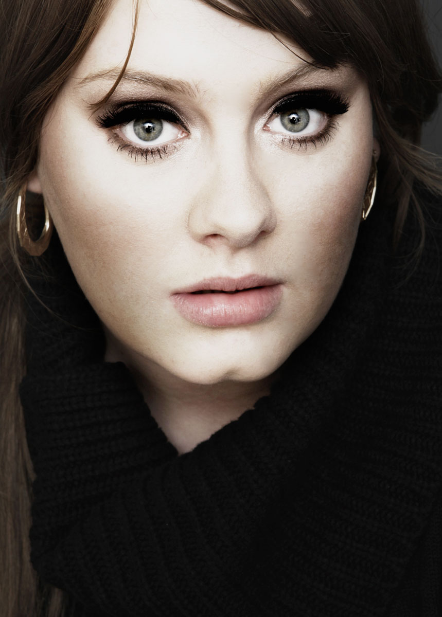 Adele - Gallery Colection