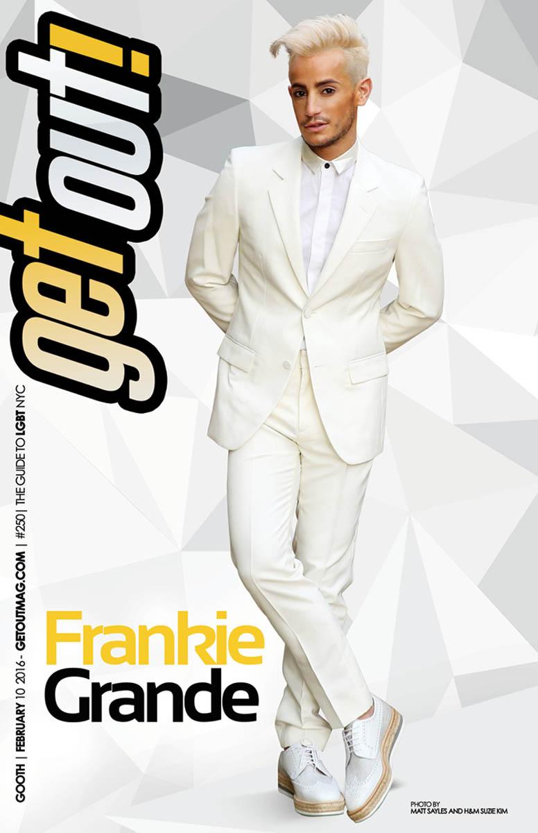 Frankie Grande | Get Out