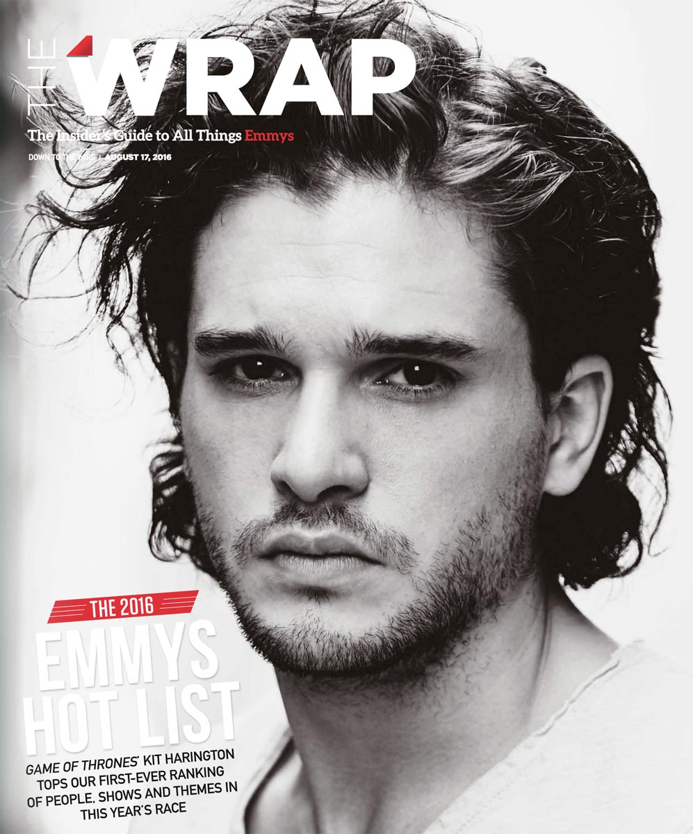Kit Harington | The Wrap