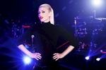 HOLD FOR WIRE - Gwen Stefani poses for a portrait at Universal Studios in Universal City, Calif. on Monday, June 13, 2016. (Photo by Matt Sayles/Invision/AP)
