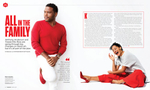 Anthony Anderson and Tracee Ellis Ross | The Wrap