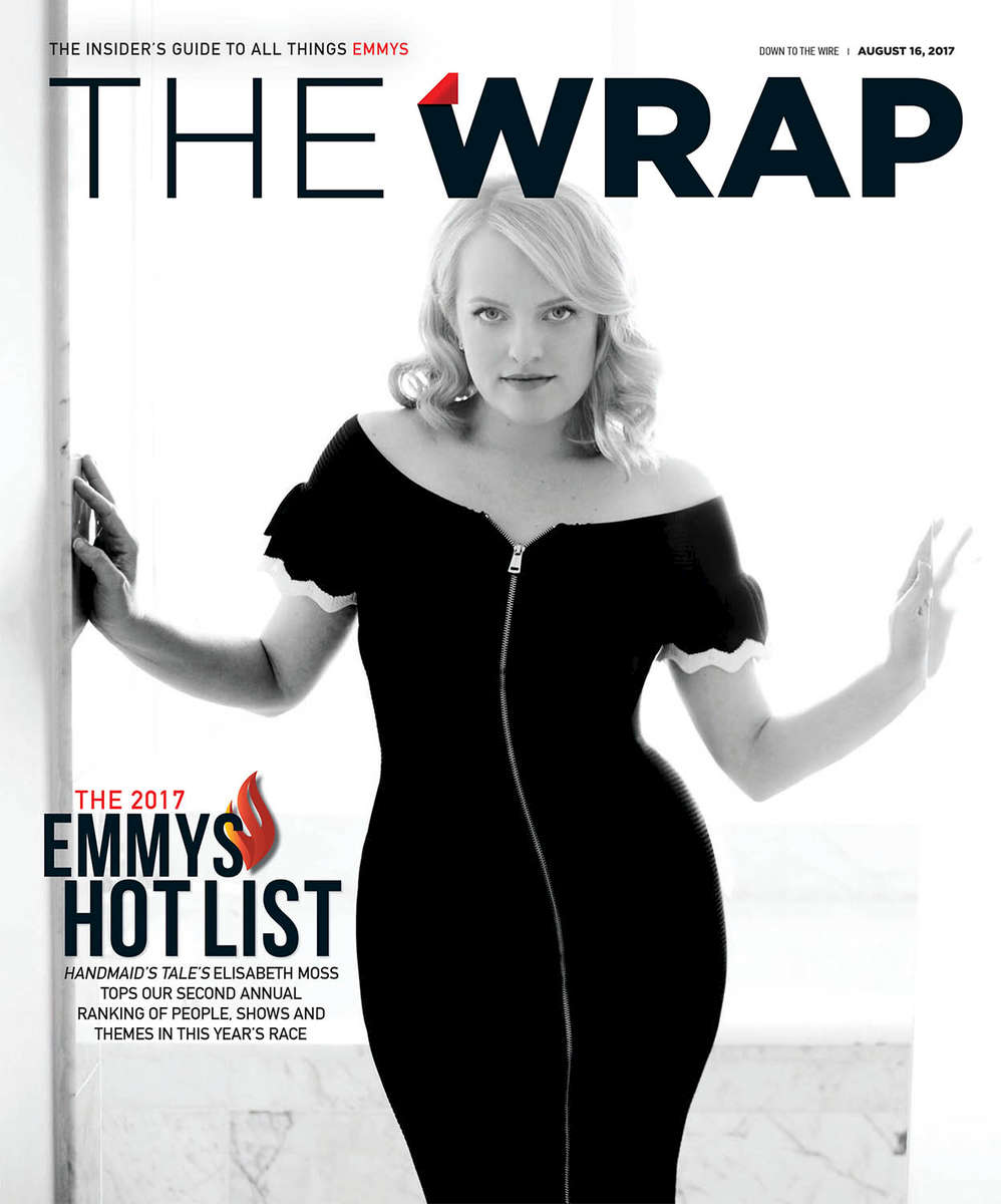 Elisabeth Moss | The Wrap
