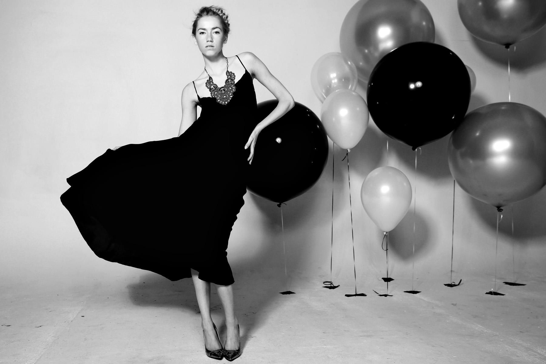 Fashion Story - Jardin de Ballons