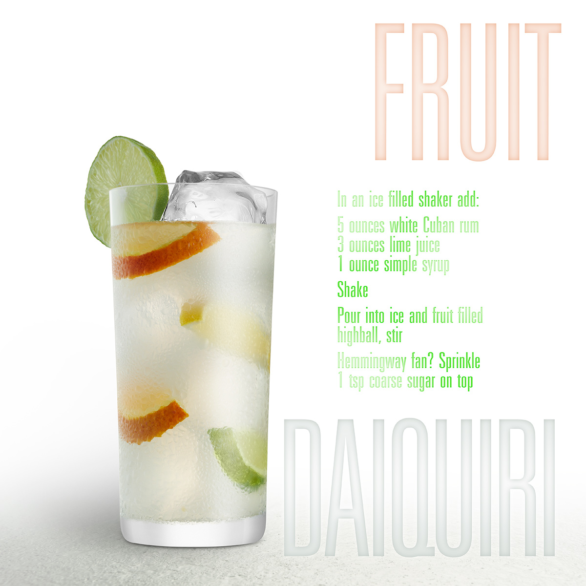 FRUIT-DAIQUIRI
