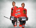 Two Time NHL Championsand Chicago Blackhawks for Life