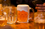 Pilsner Urquell_429_draft-overflowing+iphone
