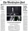 The Washington Post- Mental Health