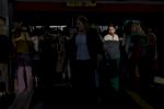Buenavista station, Metrobus Linea 1, Mexico DF, Mexico