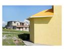 {quote}postvernacular-polyarchitecture{quote} in the Mazahua indigenous community of San Antonio la Cienega near San Felipe del Progreso, in the Estado de mexico, Mexico