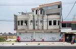 Free Architecture, San Mateo Texcalyacac Estado de Mexico, Mexico