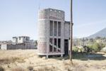 Free Architecture, Jocotitlan, Estado de Mexico, Mexico