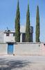 Arquitectura Libre, Lagunilla, Hidalgo, Mexico