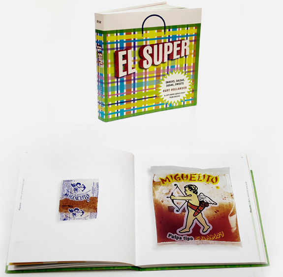 El Super, Editorial RM