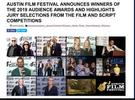 Austin Film FestivalLone Star Film Festival