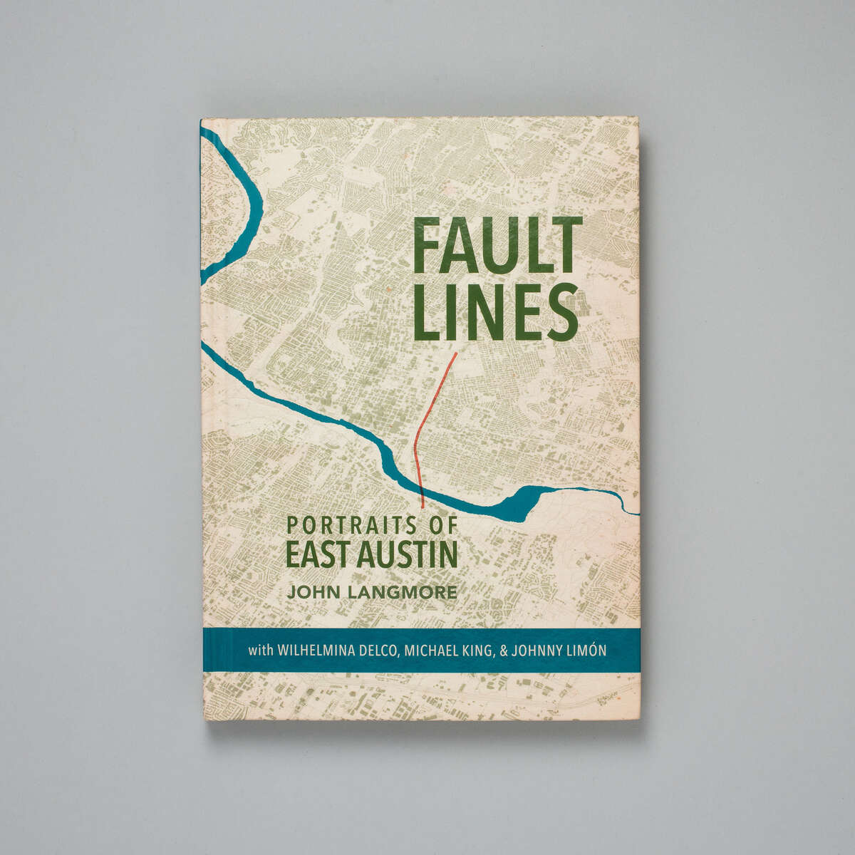 After years observing the fragmentation of East Austin's Latino and African American communities, photographer John Langmore began to chronicle the historic neighborhood and its residents. His aim was to capture the gentrifying neighborhood's unique nature and to make Texans aware of the people and places negatively affected by the state's growth.Fault Lines features more than a hundred color and black-and-white photographs taken between 2006 and 2011, during which time Langmore was fully aware that the window for capturing the community was rapidly closing. Indeed today many of the neighborhood places, and even the people, have been lost to development and increasing rents and property taxes.The book also has a foreword by Michael King, a longtime political reporter for the Austin Chronicle; essays by East Austin resident Wilhelmina Delco, Austin's first African American elected official and a ten-term member of the Texas House of Representatives, and Johnny Limón, a sixty-six-year resident of East Austin and a prominent member of the neighborhood's Latino community; and an epilogue by Langmore.Fault Lines by Trinity University Press now available.