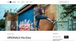 Mez Data - DJ, Graffiti Artist and Austin Original