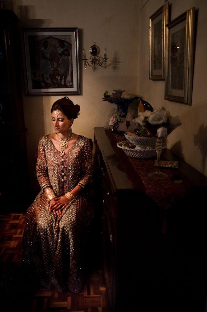 Sunni Bride