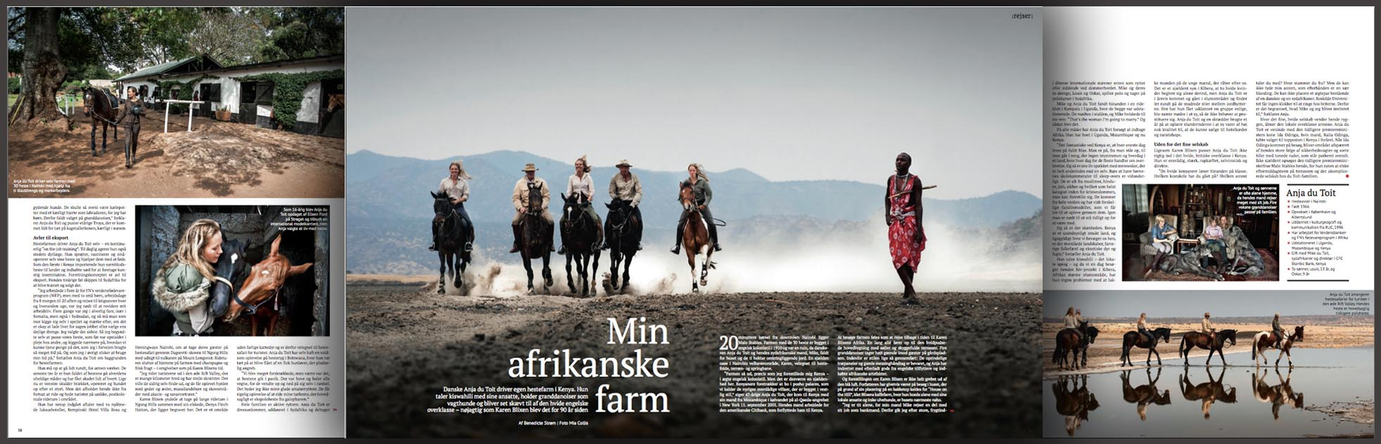 Børsen- PLEASURE