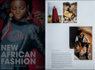 BOOK BY HELEN JENNINGS ~ NEW AFRICAN FASHION
